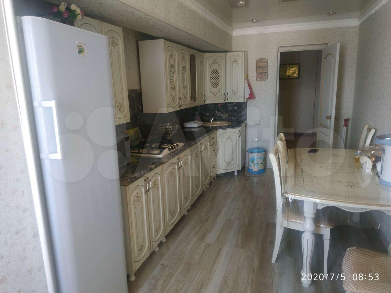 2-к квартира, 64 м², 9/9 эт.  89659546408 купить 8