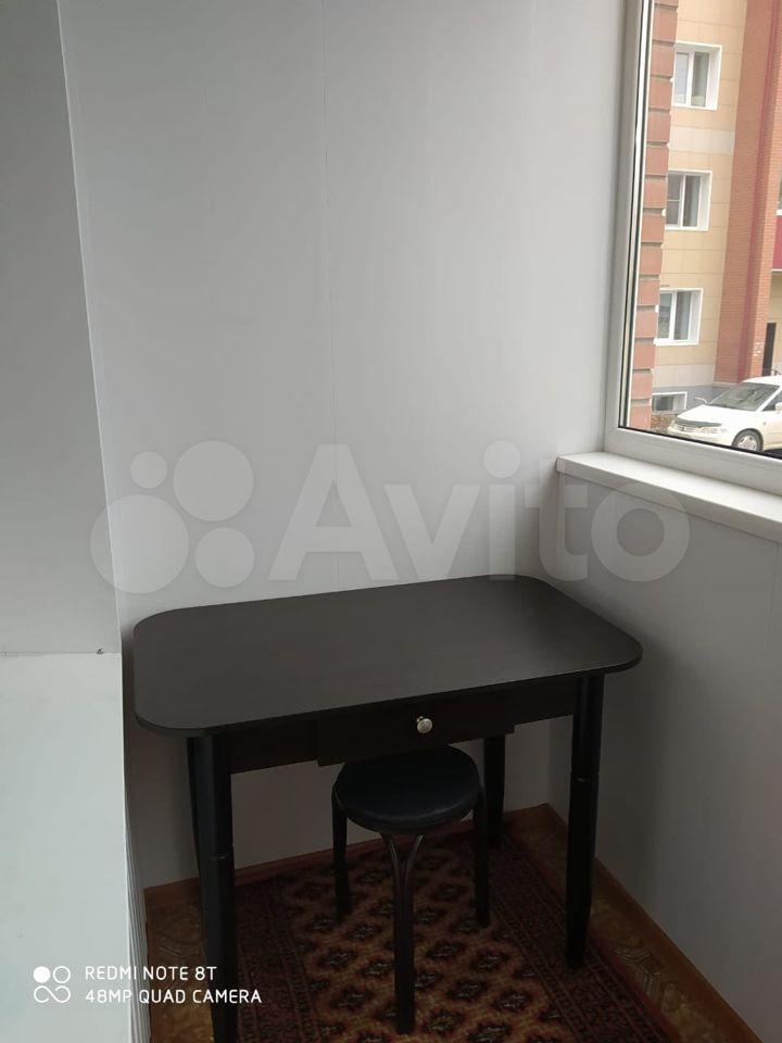 Квартира-студия, 21.8 м², 1/5 эт.  89143109425 купить 6