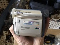Камера Panasonic NV-GS15