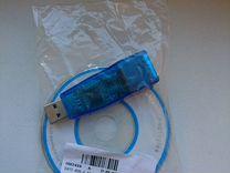 Адаптер USB to LAN