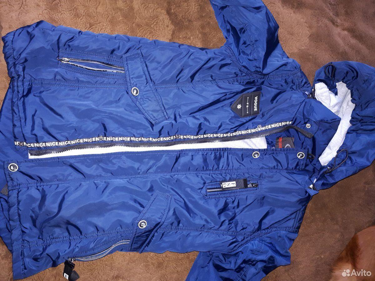 Куртка д/с  89068278884 купить 1