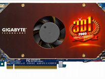 Gigabyte 3D1-68GT (Dual GeForce 6800GT)