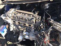 Двигатель Форд Фокус 3 1.6 125 л.с pnda