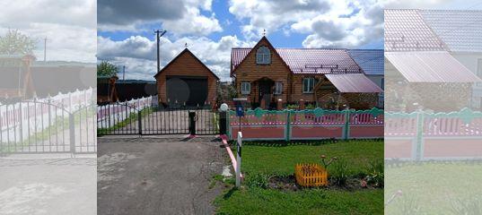 Дом 80 м² на участке 1.4 га в Воронежской области | Недвижимость | Авито