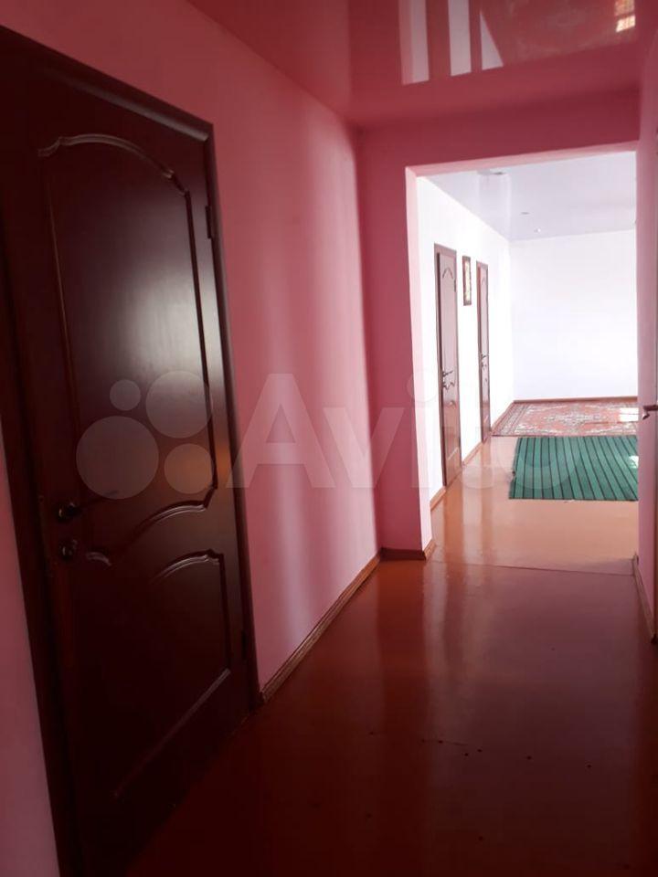 Дом 260 м² на участке 10 сот.  89890401699 купить 9