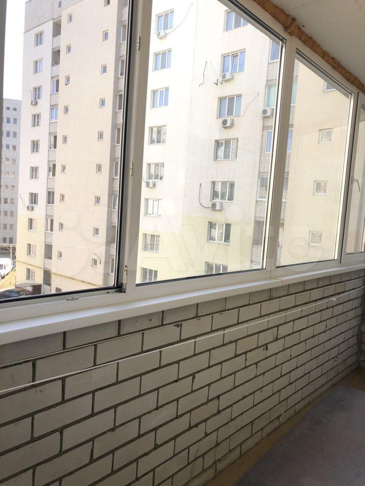 1-к квартира, 39 м², 4/9 эт.  89626182583 купить 8