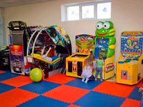 Детский развлекательный центр Жетончик
