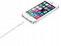 Apple Lightning to USB Cable 1m MD818