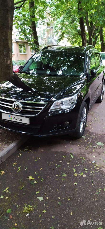 Volkswagen Tiguan, 2008  89097954103 купить 4