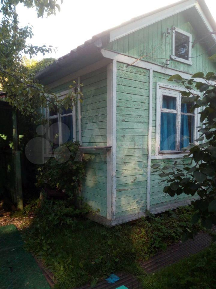 Дача 20 м² на участке 7 сот.  89611195902 купить 3