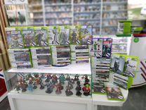 Игры Xbox360/Kinect.lego.GTA.Лицензия