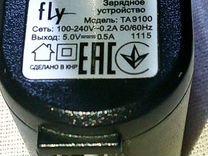 Зарядки fly и explay