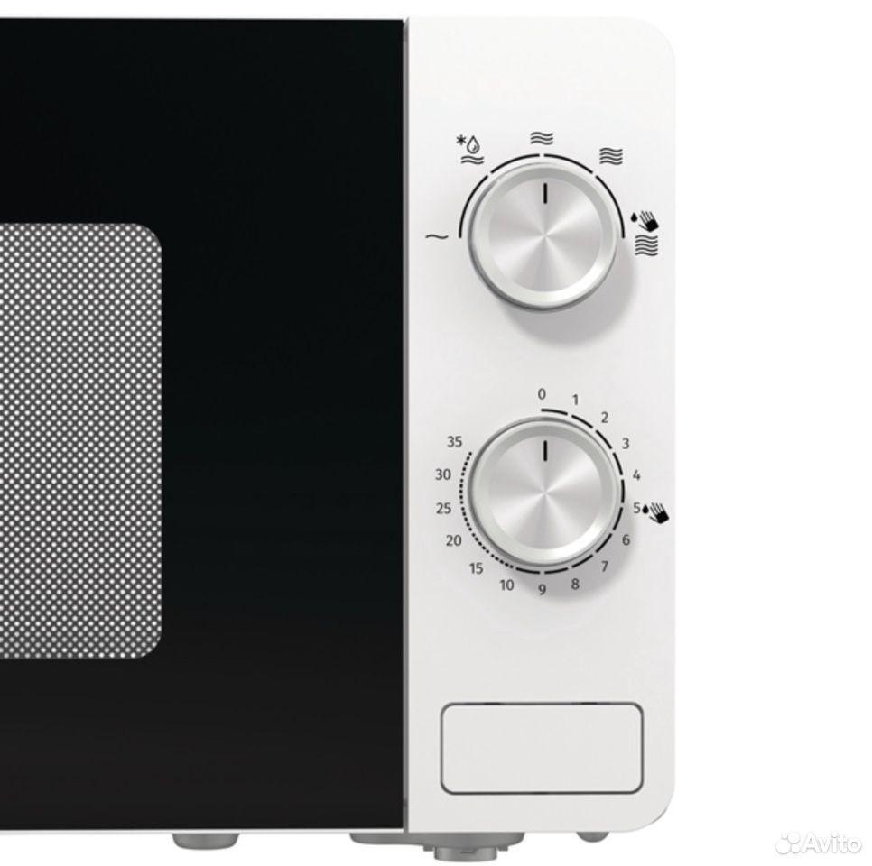Микроволновая печь Gorenje MO17E1W  89048953939 купить 2