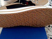 Шикарные кроссовки Armani кожа — Одежда, обувь, аксессуары в Санкт-Петербурге