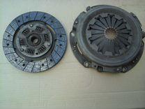 Карзина И диск сцепления