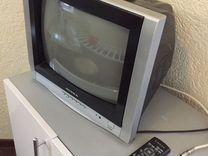 Телевизор — Бытовая электроника в Геленджике