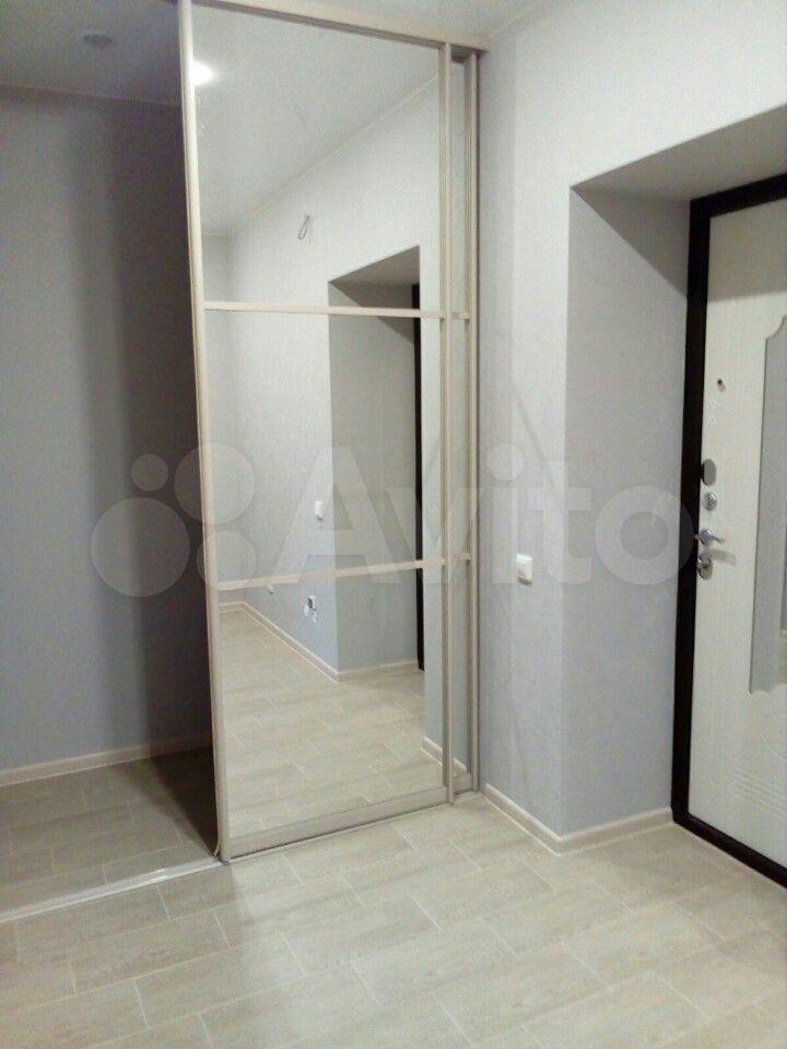 1-к квартира, 38 м², 7/10 эт.  89648621484 купить 10