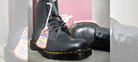 Dr Martens Made in England оригинал новые (38) купить в Москве на Avito —  Объявления на сайте Авито 4fa5dc88099