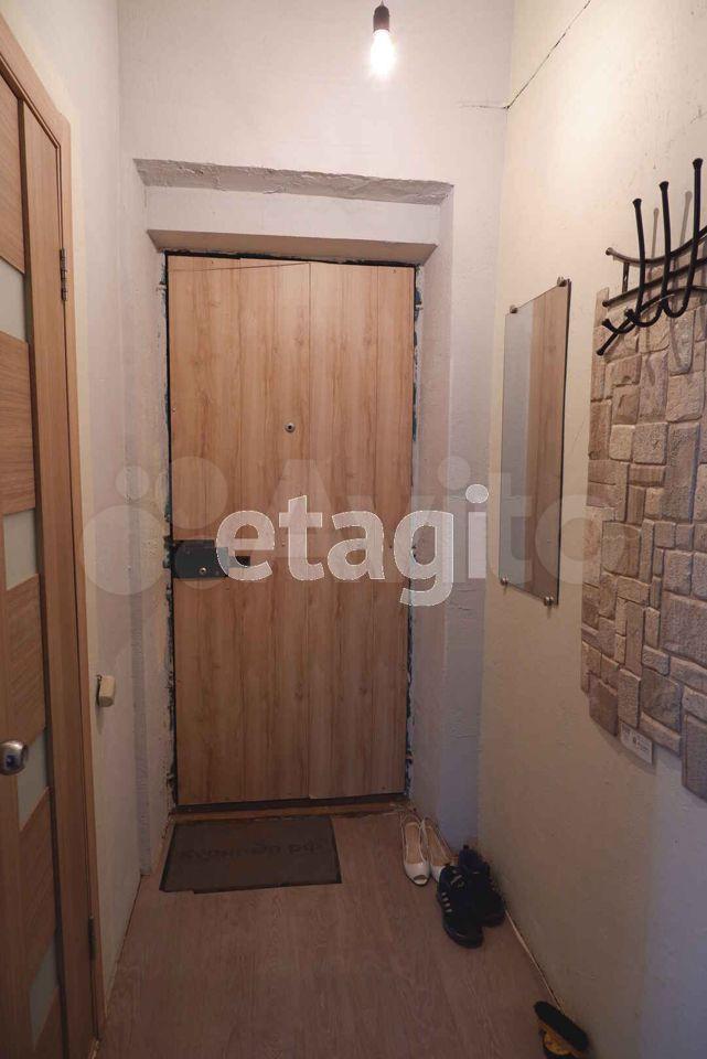 1-к квартира, 29 м², 2/2 эт.  89512020591 купить 7