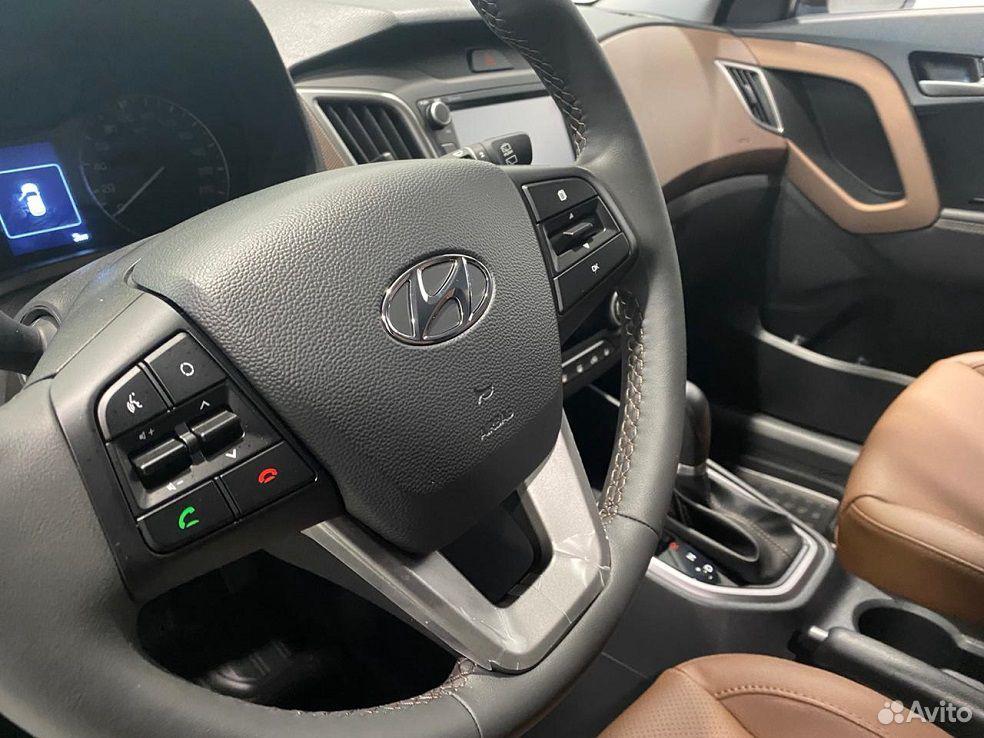 Hyundai Creta, 2020  84725410435 купить 6