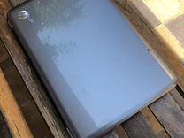 HP ноутбук