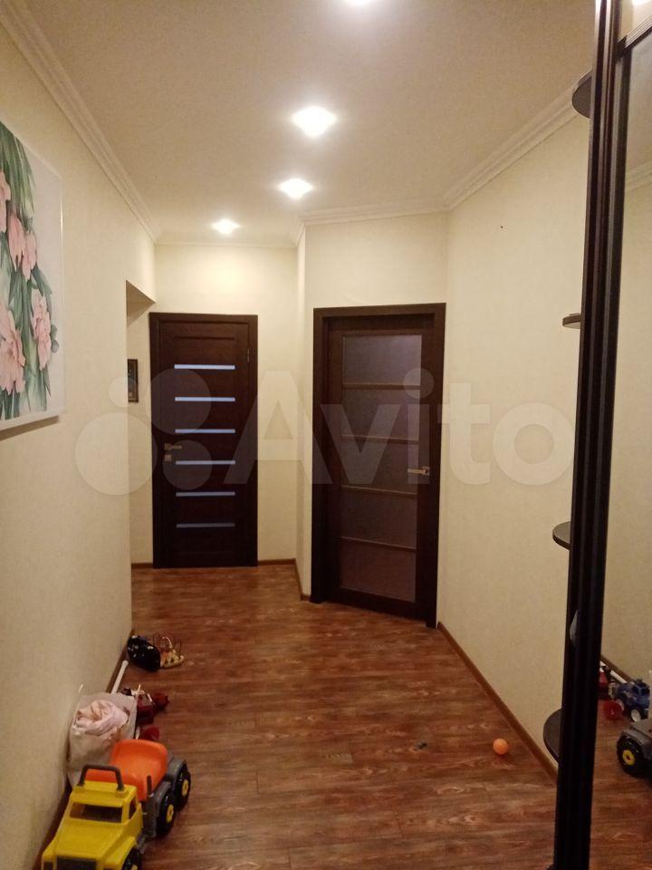 2-к квартира, 69 м², 4/6 эт.  89064932625 купить 4