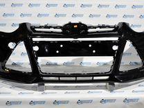 Бампер передний Ford Focus 3 Pant Black 2851CM-1