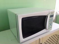 Микроволновая печь Whirpool