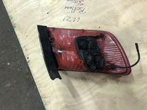 Фонарь наружний правый Audi A6 C6 4f Allroad quatt