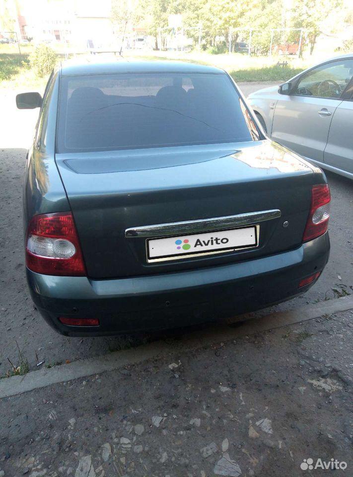 LADA Priora, 2011  89600969204 купить 3