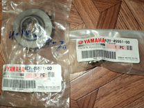 Шестерни в редуктор Yamaha 9/15 F15 F20 оригинал