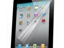Пленки iPad 2/3/4