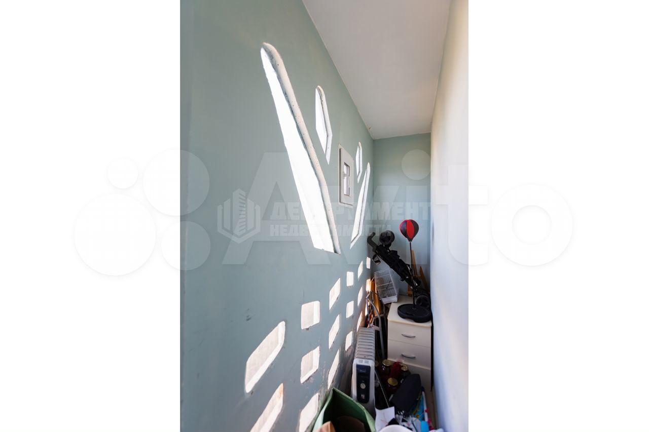 2-к квартира, 54.4 м², 6/9 эт.  89371264709 купить 10