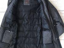 Куртка пуховик парка cacharel — Одежда, обувь, аксессуары в Москве