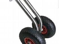 Транцевые колеса для нднд