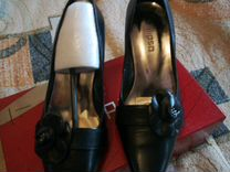 Туфли (жен) размер 38