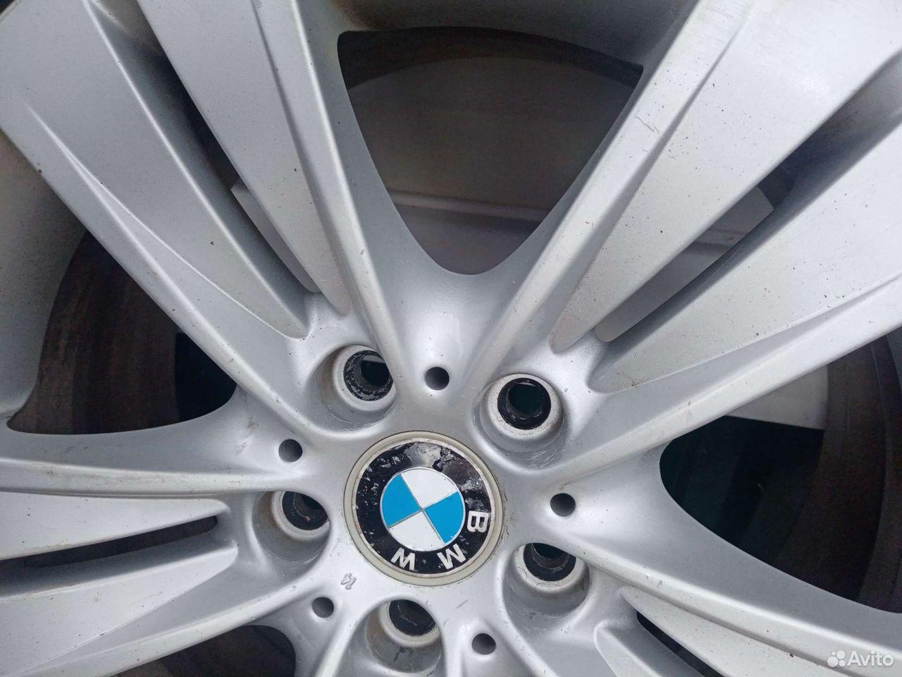 Литье и шины Бмв 18-255-55  89025666423 купить 10