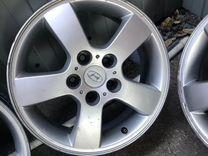 Hyundai диски