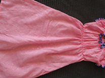 Платье новое — Одежда, обувь, аксессуары в Самаре
