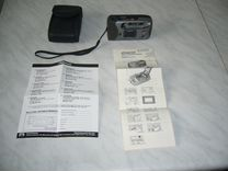 Фотоаппараты Polaroid 3200 AF и Konica POP EFP-8