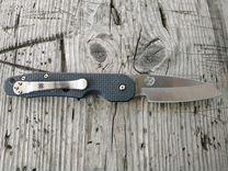 Нож Spyderco Smock