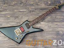 Aria Pro II ZZ Custom-KV
