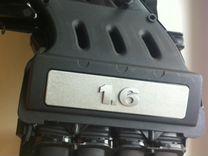 Коллектор впускной для VW Golf VI