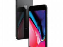 iPhone 8, 8 Plus, X