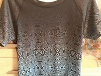 Продам футболку для фитнеса SilaPro