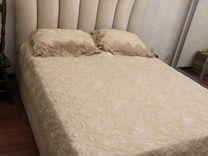 Кровать (спальня)