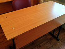 Стол парта — Мебель и интерьер в Краснодаре