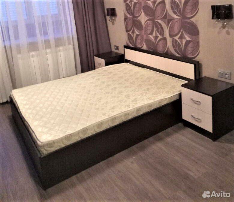 Кровать с матрасом  89254244552 купить 4