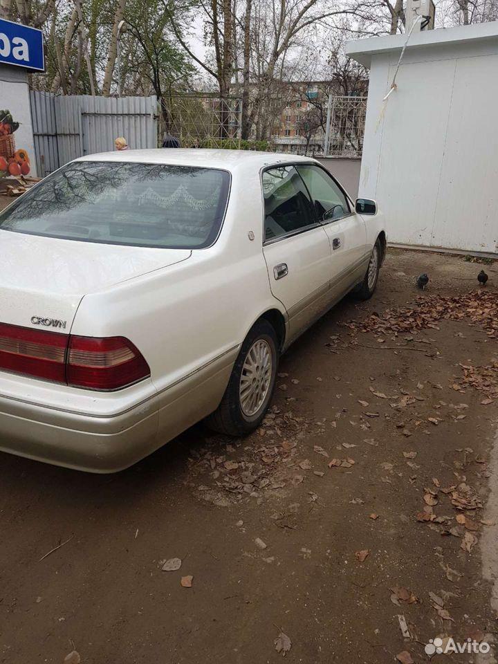 Toyota Crown, 1996  89638241329 купить 3