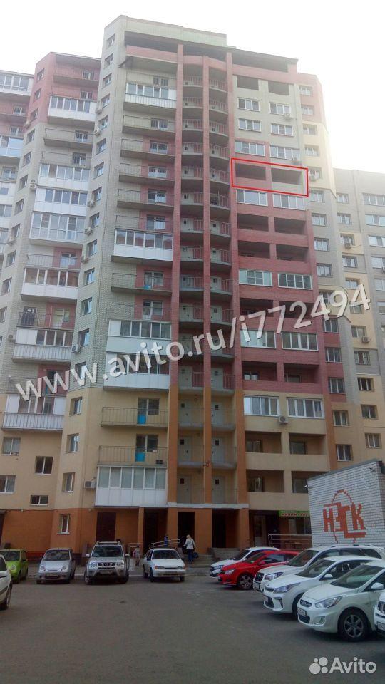 3-к квартира, 116 м², 12/16 эт.  89610523600 купить 3